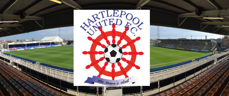 Hartlepool United Community Sports Foundation HAngus Hotshots toddler football sessions are set to k