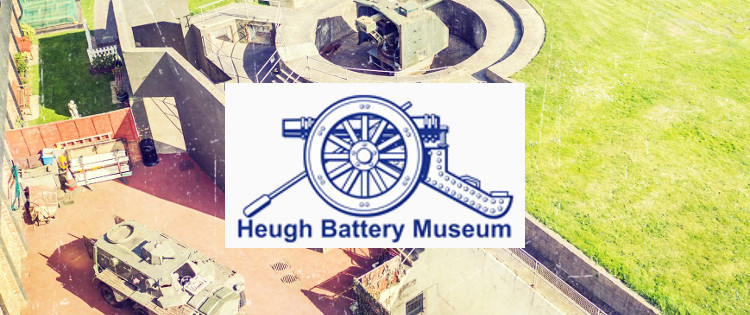 What a great day we all had! We have just had a brilliant day at Huegh Gun Battery Museum. 23 of us